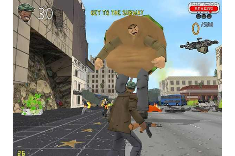 Bad Day L A Download Free Full Game | Speed-New