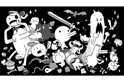 Zelda-Like Adventure Game Minit Heading to the Japanese ...