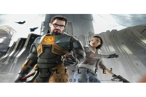 Half Life 2: Episode Two - Free Download PC Game (Full ...