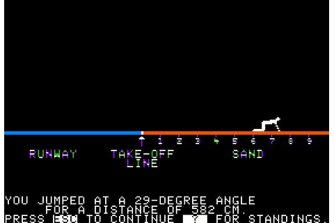 33 best My Apple iie Games images on Pinterest | Apple iie ...