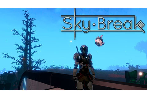 Sky Break Free Full Game Download - Free PC Games Den