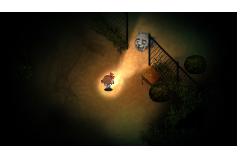 Yomawari: Night Alone Review | LH Yeung.net Blog - Tech ...
