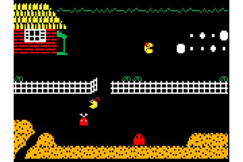Indie Retro News: Jr. Pac-Man - Bally Midway's Arcade game ...