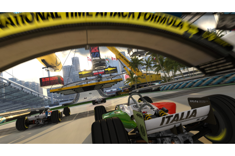 Download Trackmania Turbo Full PC Game