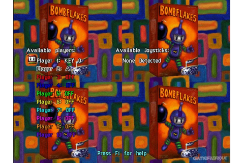 Atomic Bomberman Download Game | GameFabrique