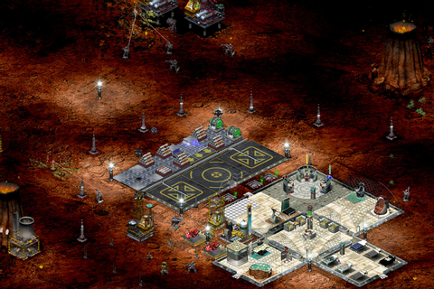 Space Colony Games pc images