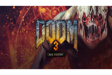 Doom 3: BFG Edition - Download - Free GoG PC Games