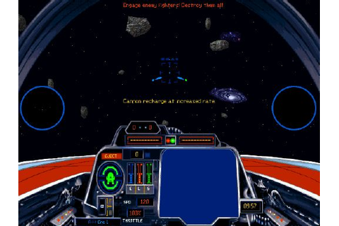STAR WARS X-Wing vs TIE Fighter Free Download « IGGGAMES