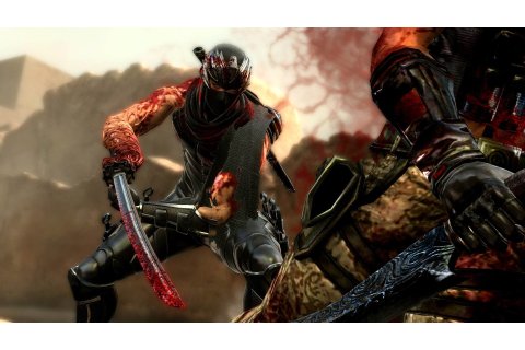 NINJA GAIDEN 3 Game HD Wallpaper 15-1920x1080 Download ...