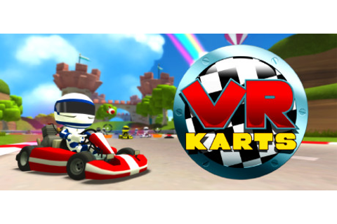 VR Karts on Steam