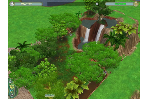 Zoo Tycoon 2: Endangered Species PC Galleries | GameWatcher