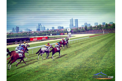 Melbourne Cup Challenge Pc Game Download | Effection