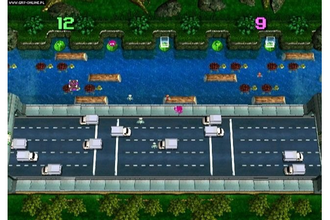 Frogger Returns - screenshots gallery - screenshot 6/30 ...
