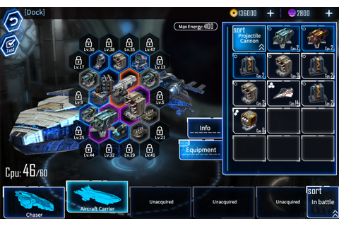 Galaxy Reavers - Starships RTS - Android Apps on Google Play