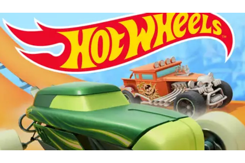 Hot Wheels: Race Off - Android Gameplay (by Hutch Games ...