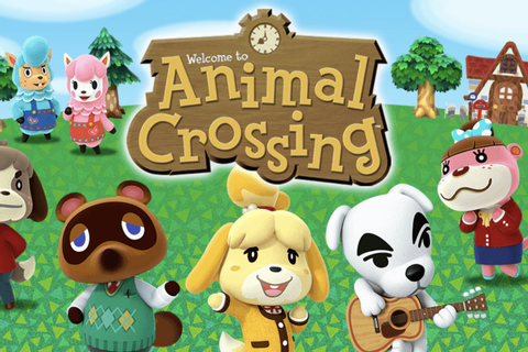 Nintendo announces Animal Crossing: Pocket Camp for iOS ...
