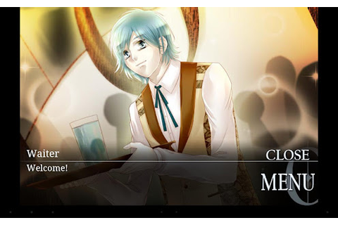 CAFE 0 ~The Drowned Mermaid~ - Apps on Google Play