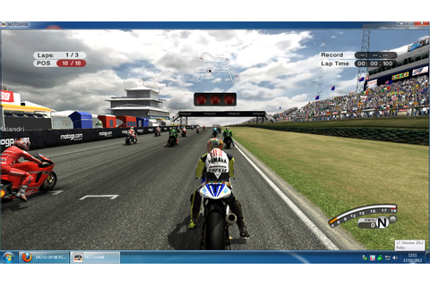 MotoGP.08 Full Game For Pc