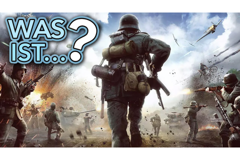 Was ist... Heroes & Generals? - Free2Play-Action wie in ...