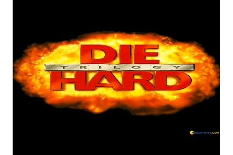 Die Hard Trilogy gameplay (PC Game, 1996) - YouTube
