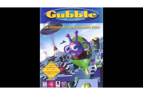 Gubble (PC/PS1) Soundtrack - MAMA - YouTube