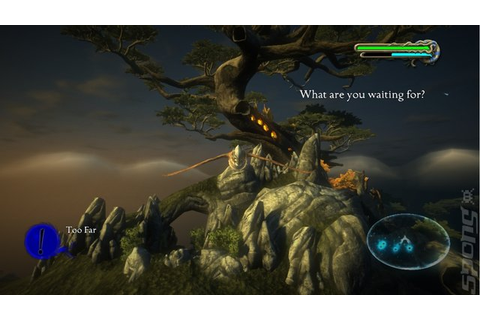 Screens: Legend of the Guardians: The Owls of Ga'Hoole ...