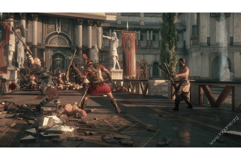 Ryse: Son of Rome - Download Free Full Games | Arcade ...