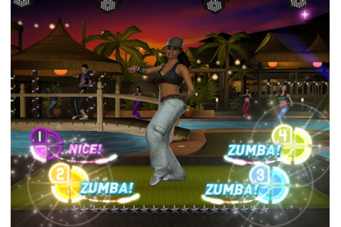 Zumba Fitness 2 Review (Wii) – The Average Gamer