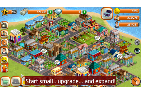 Village City - Island Sim: Build Virtual Town Game ...