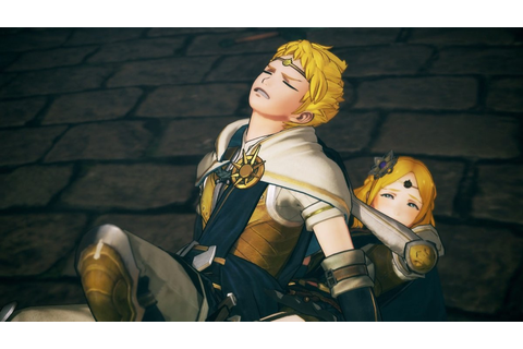 Review: Fire Emblem Warriors (Nintendo Switch) - Digitally ...