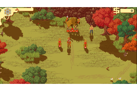 Download Westerado: Double Barreled Full PC Game