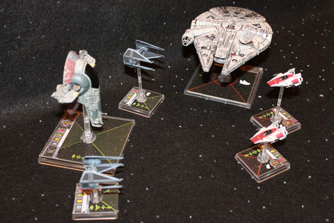 X-Wing: 5 Things You Need To Know! - Bell of Lost Souls