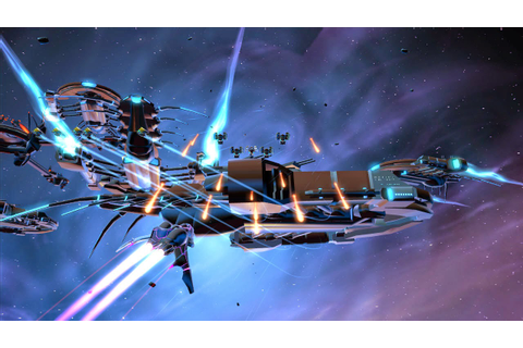 Free Download PC Games and Software: Aces Of The Galaxy Game