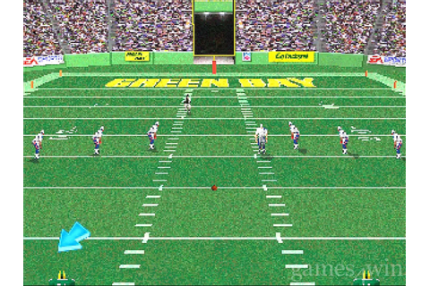 Madden NFL 98 Download on Games4Win