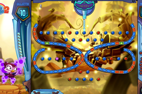 Peggle 2 is coming to PlayStation 4 - Polygon
