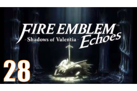 Fight Against Emperor Rudolph - Fire Emblem Echoes Shadows ...