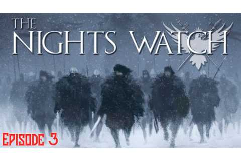 The Night's Watch | Game of Thrones Season 8, Episode 3 ...