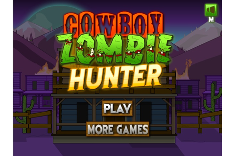 Cowboy Zombie Hunter Hacked / Cheats - Hacked Online Games