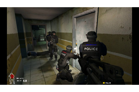 Swat 4 PC Gameplay HD - YouTube