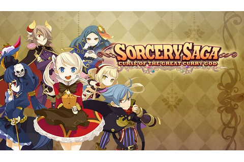 Sorcery Saga: Curse of the Great Curry God Free Download ...