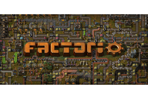 Factorio Windows, Mac, Linux game - Mod DB