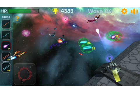 Galaxy Wars: Alien Attack - Android Apps on Google Play