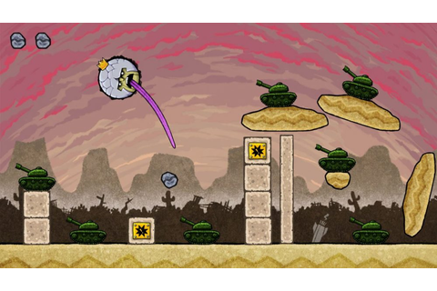 King Oddball Review – GameSpew