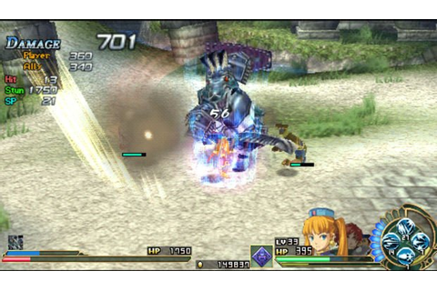 Review: Ys Seven