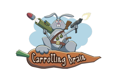 Carrotting Brain (Marchwica Mózgu) by