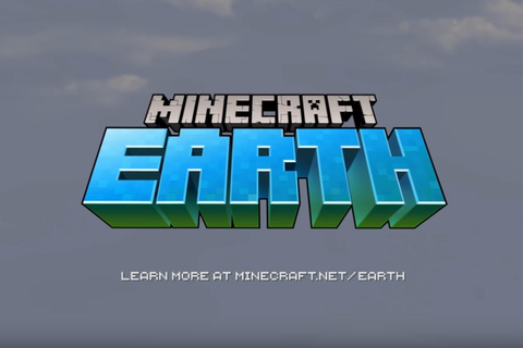 Minecraft Earth busts out of the box as a Pokemon Go ...