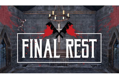 Final Rest Free Download « IGGGAMES