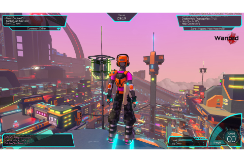 Hover on Steam