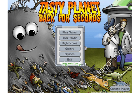 Tasty Planet: Back for Seconds - Download Free Full Games ...