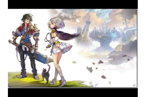 Another Eden Gameplay - Android \ iOS - YouTube
